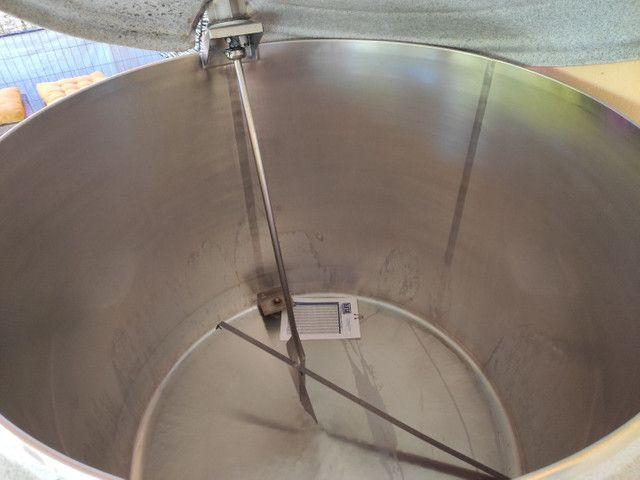Vendo ou troco tanque de expansão de 1000 litros - Foto 3