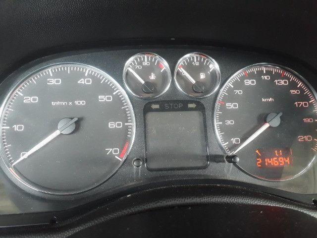 Peugeot 307 CC 1.6 FX PR bom estado - Foto 4