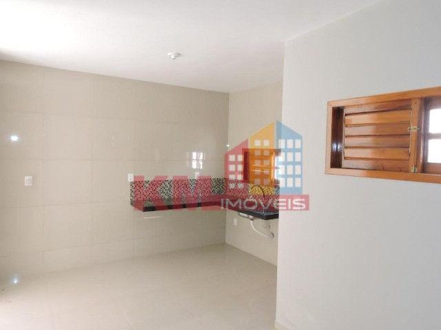 Vende-se casa térrea no Campos do Conde - KM IMÓVEIS - Foto 5