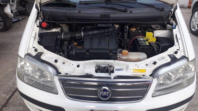 Fiat Idea 2010 1.4 vendido em peças - Foto 6