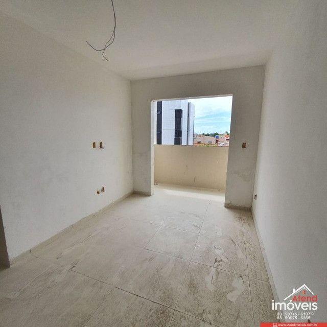 Apartamento no Jose Americo - Foto 3