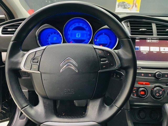 Citroën C4 Lounge 2017 1.6 Thp Tendance Flex Aut. 4p - Foto 9