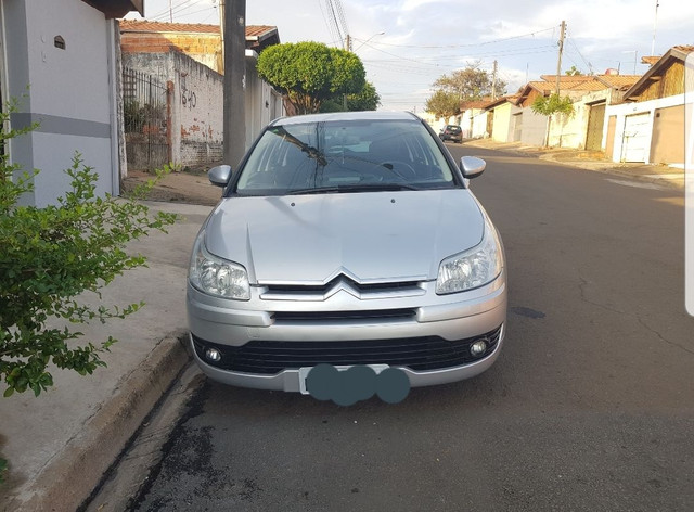 Citroën C4 heath 1.6 GLX  - Foto 5