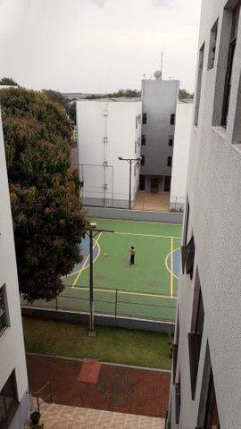 Apartamento com 2 quartos Rua Jorge Lacerda, 798 - Foto 5