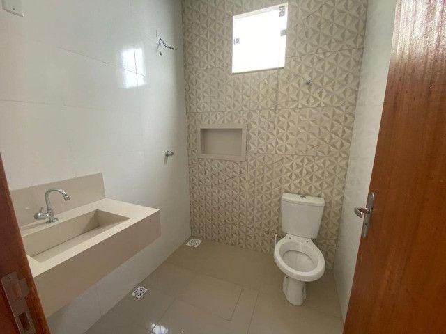 CM Oportunidade Casa no Bairro Carmelo com 2 Quartos - Foto 11