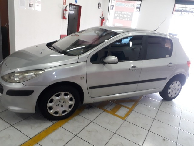 Peugeot 307 CC 1.6 FX PR bom estado - Foto 2