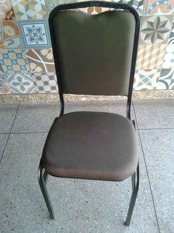 Mesas com 4 cadeiras  - Foto 3