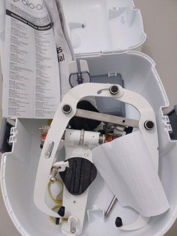 Articulador bio-art semi ajustável