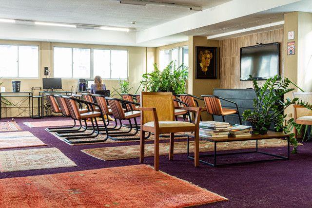 Quartos para Executivos/Estudantes em Boa Viagem - Cult Student Housing - Foto 6