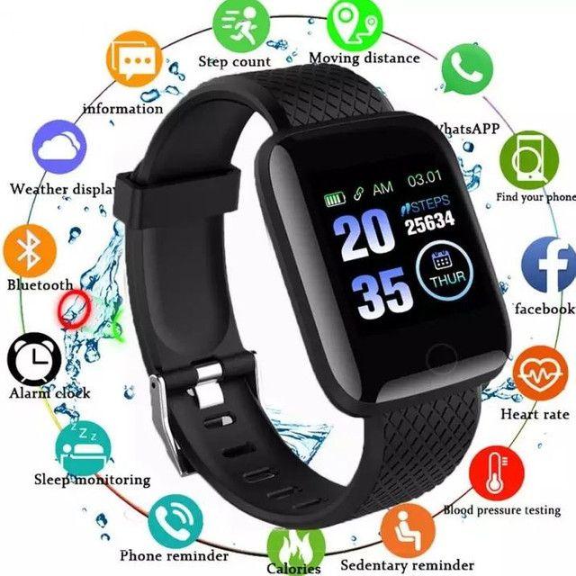 Smartwatch d13  - Foto 5