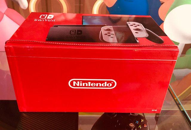 Nintendo Switch vários modelos. Visite nossa loja! - Foto 4