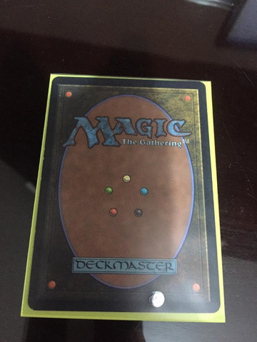 Shield para cartas de magic - Foto 2