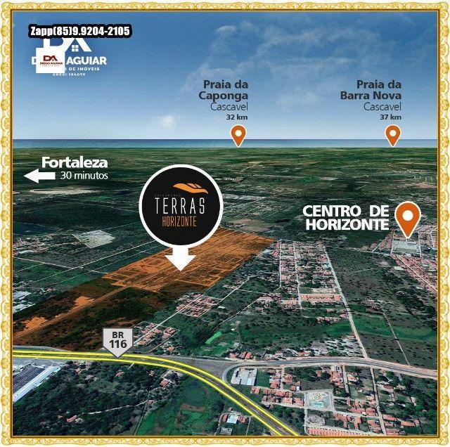 Loteamento Terras Horizonte %@#! - Foto 7