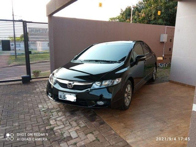Honda Civic lxl - Foto 2