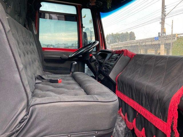 Caminhão cargo 1119 - Foto 6