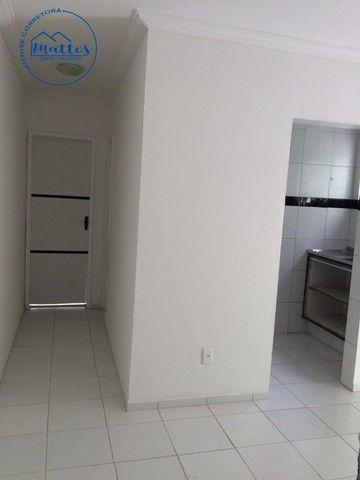 09-Cód. 055- Apartamento no Janga! Excelente localização!!! - Foto 2