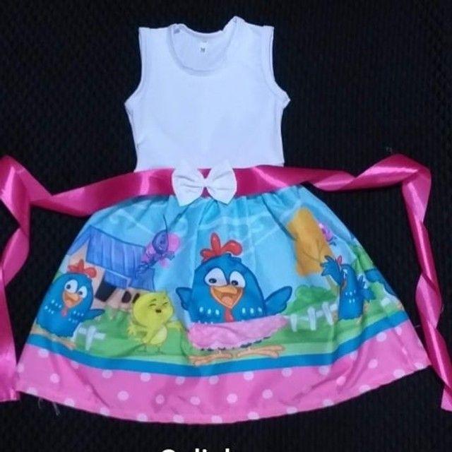 Vestidos personalizados