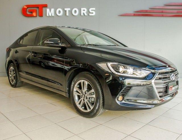 Hyundai Elantra 2.0 FLEX 4P