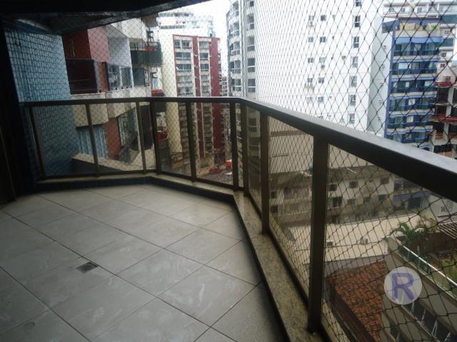 Apartamento Padrão para Aluguel em Centro Guarapari-ES - Foto 17