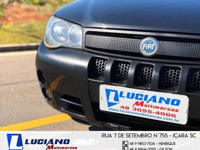 Fiat Palio Week. Adv/Adv TRYON 1.8  - Foto 15