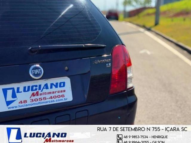 Fiat Palio Week. Adv/Adv TRYON 1.8  - Foto 16