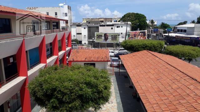 Sala-Comercial-para-Venda-e-Aluguel-em-Casa-Caiada-Olinda-PE - Foto 2