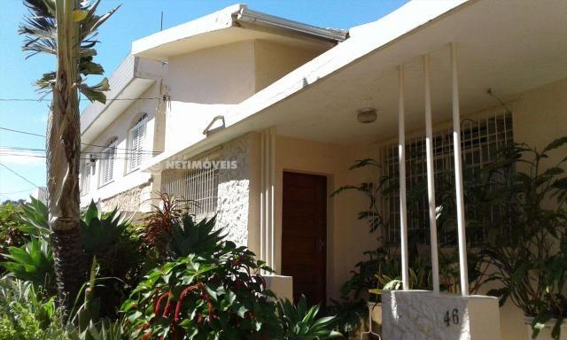 Casa à venda com 4 dormitórios em Santa efigênia, Belo horizonte cod:624345 - Foto 2