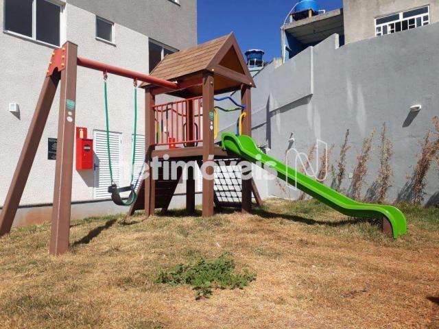 Apartamento à venda com 2 dormitórios em Urca, Belo horizonte cod:760208 - Foto 12