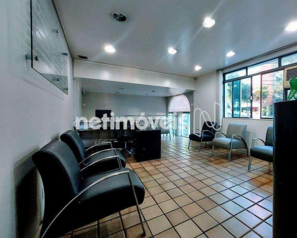 Casa à venda com 5 dormitórios em Santa efigênia, Belo horizonte cod:818103