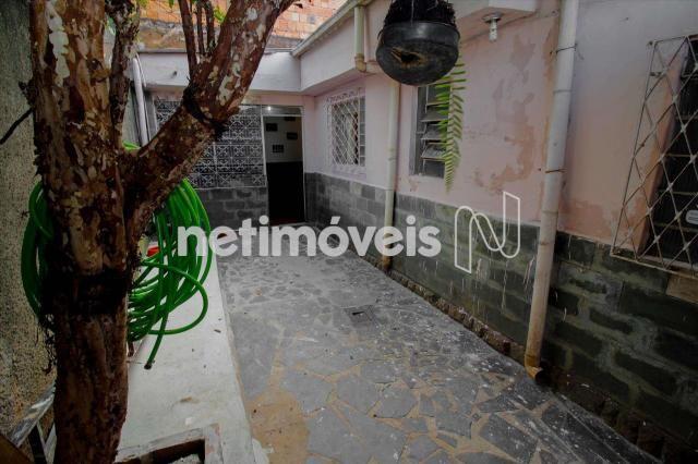 Casa à venda com 4 dormitórios em Caiçaras, Belo horizonte cod:724334 - Foto 20