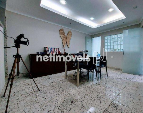 Casa à venda com 5 dormitórios em Santa efigênia, Belo horizonte cod:818103 - Foto 5