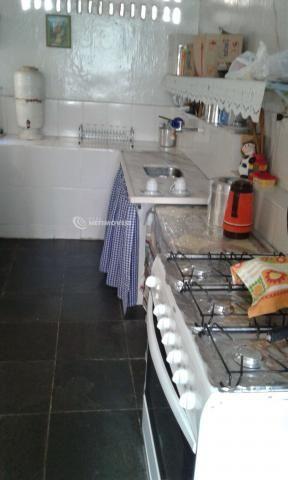 Casa à venda com 4 dormitórios em Santa efigênia, Belo horizonte cod:624345 - Foto 20