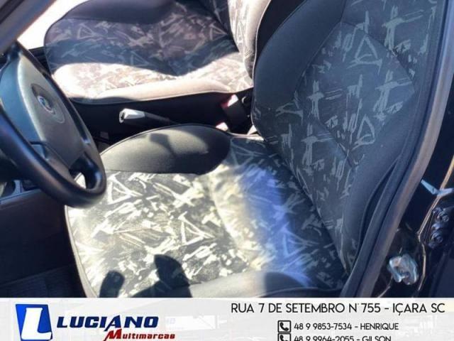 Fiat Palio Week. Adv/Adv TRYON 1.8  - Foto 20