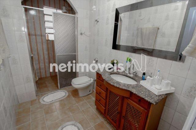 Casa à venda com 4 dormitórios em Caiçaras, Belo horizonte cod:724334 - Foto 15