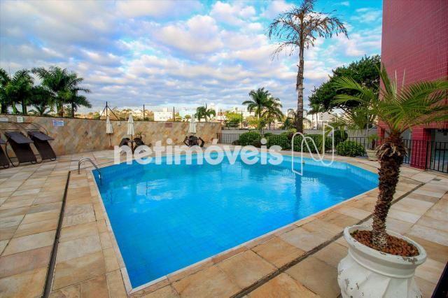 Apartamento à venda com 4 dormitórios em Ipiranga, Belo horizonte cod:409452 - Foto 19