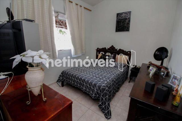 Casa à venda com 4 dormitórios em Caiçaras, Belo horizonte cod:724334 - Foto 14