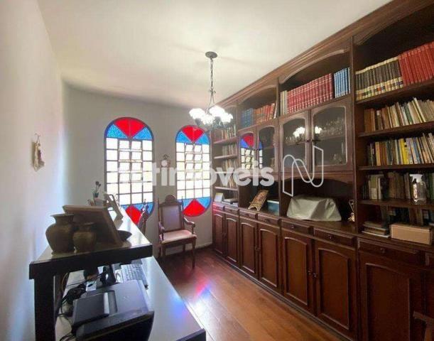 Casa à venda com 5 dormitórios em São luiz (pampulha), Belo horizonte cod:823499 - Foto 9