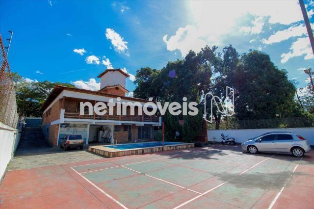 Casa à venda com 4 dormitórios em Pampulha, Belo horizonte cod:758622 - Foto 18