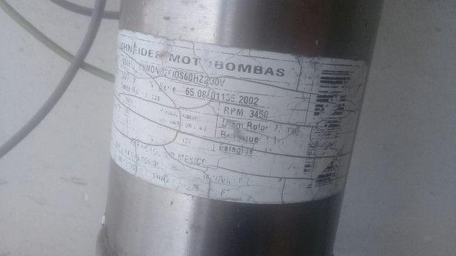 Bomba palito poço profissional - Foto 4