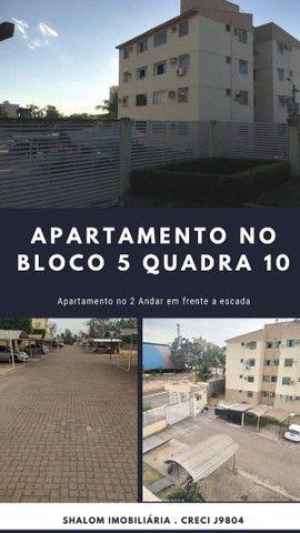 Apartamento No Residencial Paiaguas - Foto 2