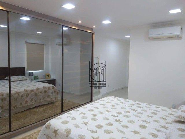 Masão com 5 dormitórios à venda por R$ 2.700.000 - Porto das Dunas - Aquiraz/CE - Foto 9