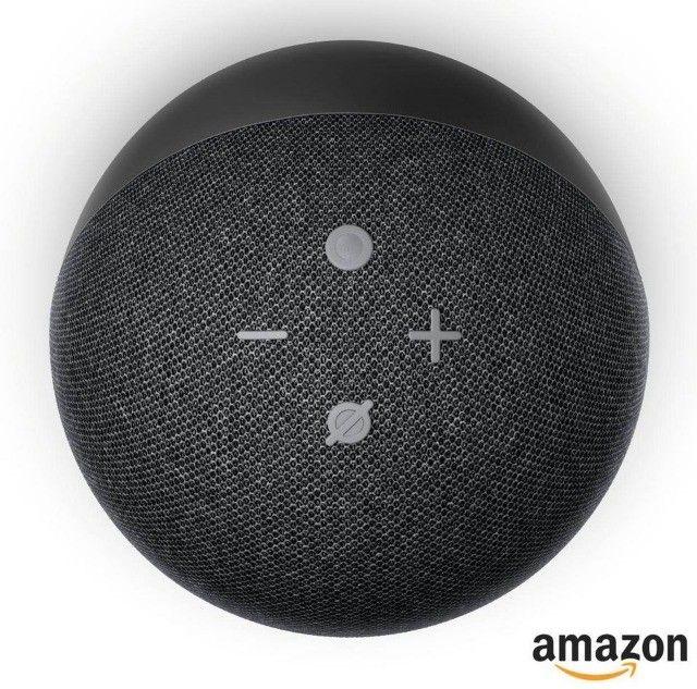 Echo Dot 4 geração - Alexa - Foto 2