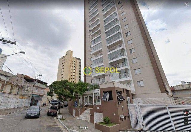 Apartamento com 3 dormitórios à venda, 78 m² por R$ 638.000,00 - Vila Formosa (Zona Leste)
