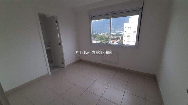 Financia até 90%: Apartamento no Up Barra, 3 quartos, 70m, 10º and, perto do novo shopping - Foto 12