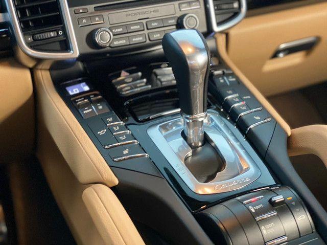 Porsche Cayenne S Platinum Ed e-hybrid 2018 leia o anúncio todo - Foto 7