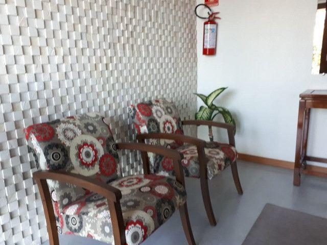 Apartamento 2 dormitórios junto Lagoa do Violão - Foto 5