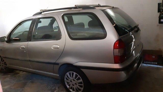 carro Fiat palio winkent ano 98   - Foto 2