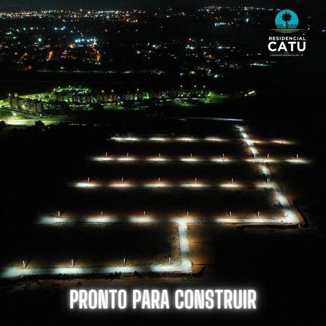 Loteamento residencial Catu, às margens da CE-040 ! - Foto 4