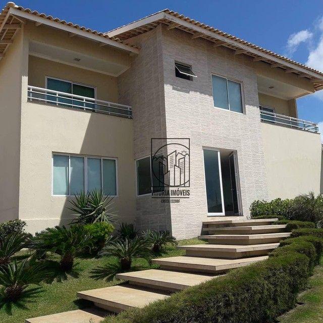 Masão com 5 dormitórios à venda por R$ 2.700.000 - Porto das Dunas - Aquiraz/CE - Foto 2