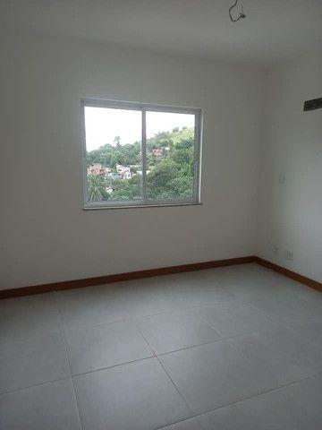 A RC+Imóveis vende excelente apartamento de 1 quarto no centro de Três Rios - RJ - Foto 9